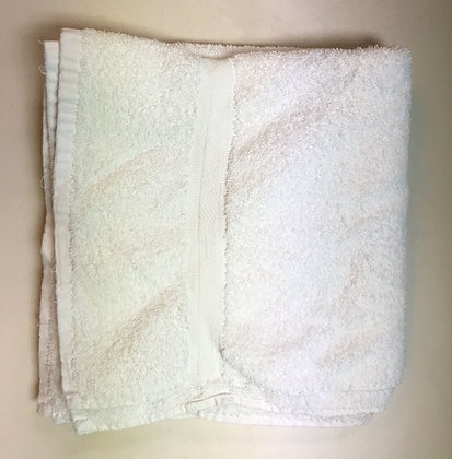 Economy Bath Towels - Reclaimed 12 per Case