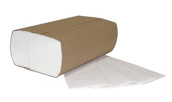 183203 - MAYFAIR® White Multi-Fold Towel