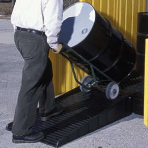 ULT0676 - Hard Top Loading Ramp