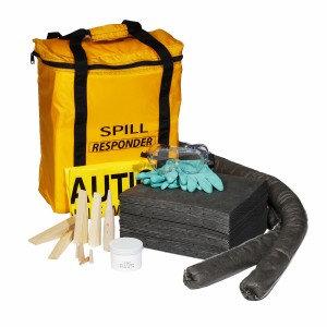 SPKU-FLEET - Universal Fleet Spill Kits
