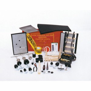 Leak Repair Kit - 44 Pieces per Kit
