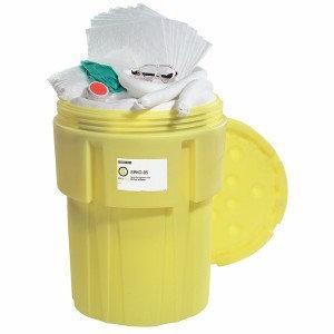 SPKO-95 - Oil Only 95-Gallon Spill Kit