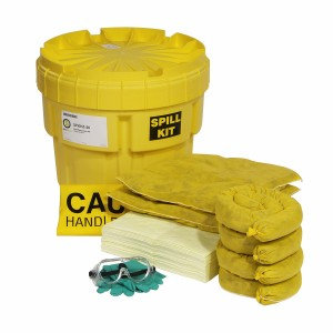 SPKHZ-20 - HazMat 20-Gallon Spill Kit