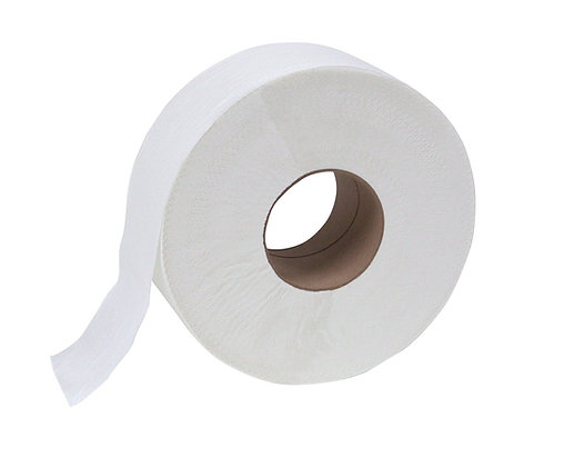 183014 -  2-Ply Jumbo Roll Bath Tissue 725'