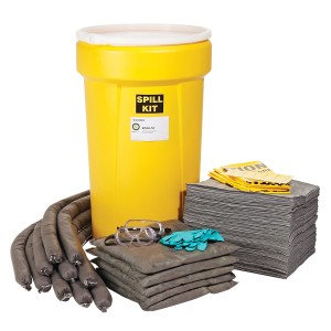 SPKU-55 - Universal 55-Gallon Spill Kit