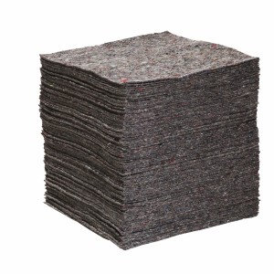 RRUGP100H - Recycle Tuff Rug Pads - 100 per CS