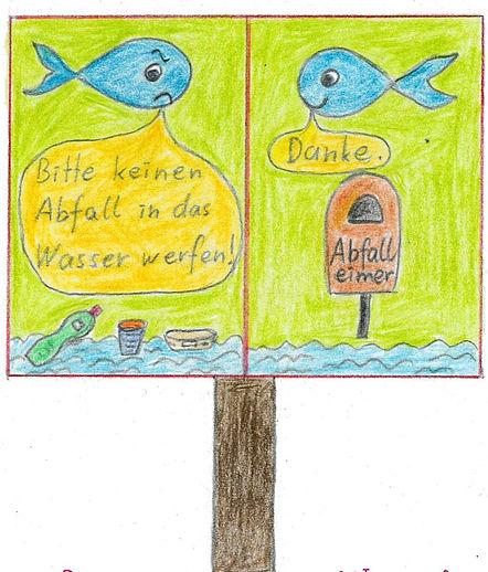 Beitrag von Robin Dröscher, 2A, MS Zurnd