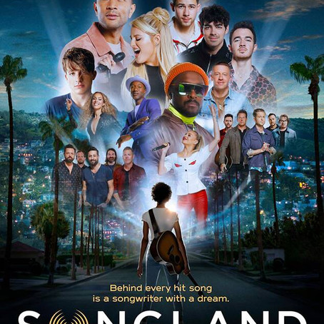 Découverte émission musicale : Songland