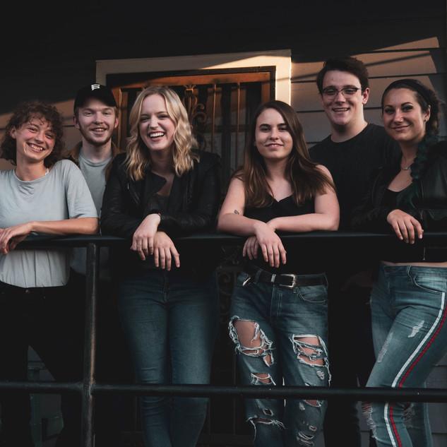 Ally Lubera Band