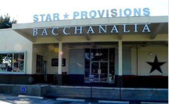 Star Provisions