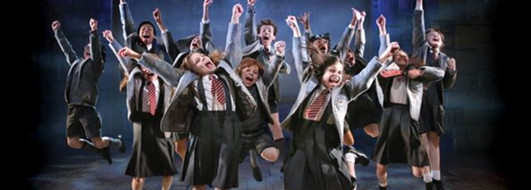 Fox Theatre - Matilda