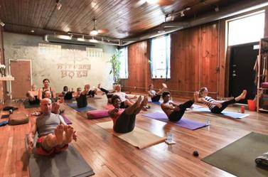 Nirvana Yoga