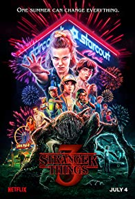 STRANGER THINGS