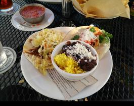Holy Taco!