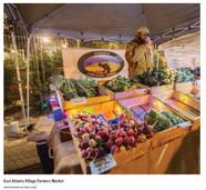 EAV Farmer's Market