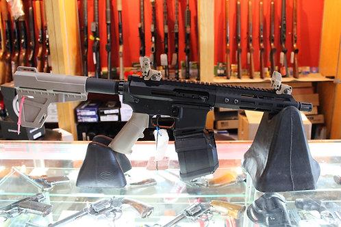 Palmetto State Armory 5.56 AR Pistol
