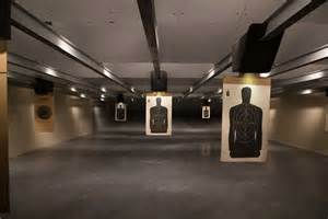 Time at the Range