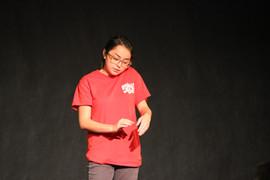 Dothan High Monologue.JPG