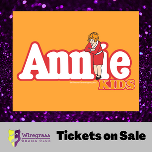 Home Page with frame 1080x1080 WDC Annie tickets on sale.png