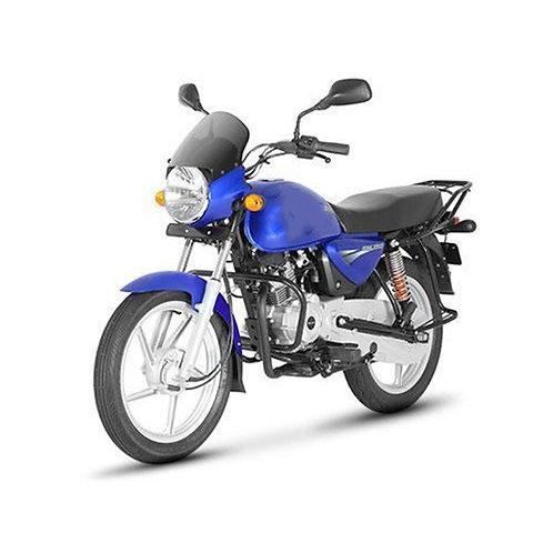 Samouray Puma Motorcycle 150CC