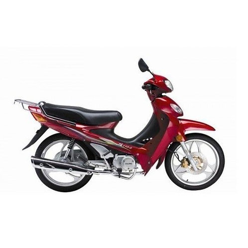 Zomoto  Motorcycle 110CC