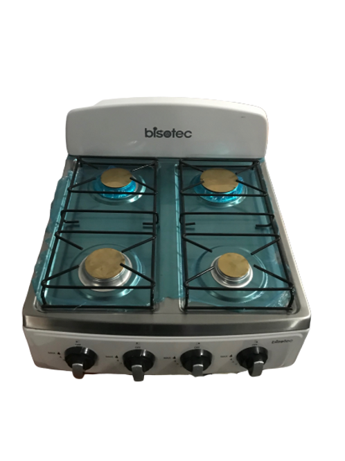 Bisotec Footless Stove  4 Fire Place/6941