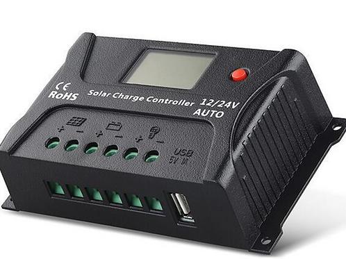 Rohs Solar Controller 30A