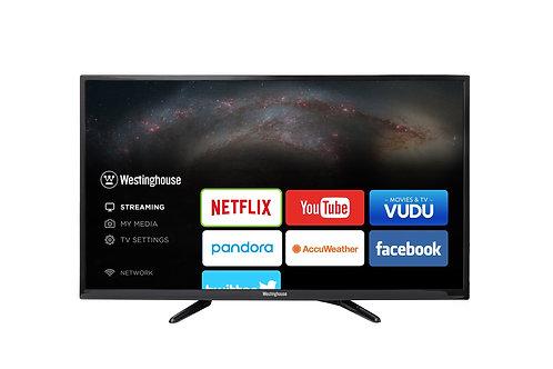 """WesthingHouse Smart  Tv 40""""/7087"""
