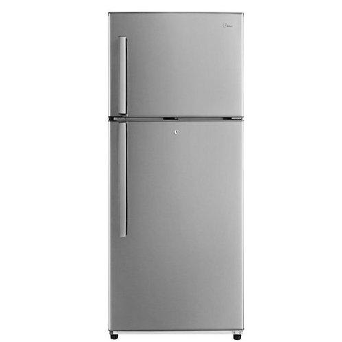 """Midea Refrigerator Silver """"520FWS"""""""