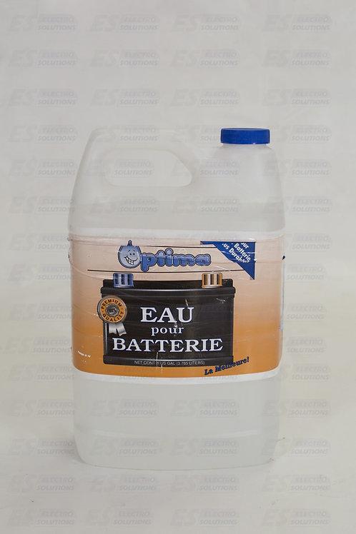 Optima Water Battery/7279