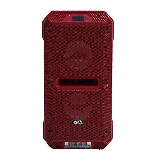 "Joker Rechargeable Radio Speaker ""T10""/6677"