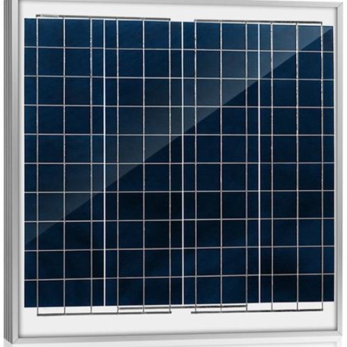 "Lac Solar Panel 60W Poly  ""LACSOLAR/60W""/7411"