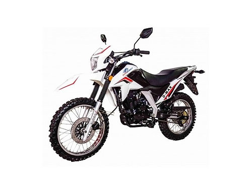 Dmax Smouray Motorcycle  D150CC