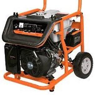 "Truper  Generators  5 500 watts ""GGGN TRUPPER""/6909"