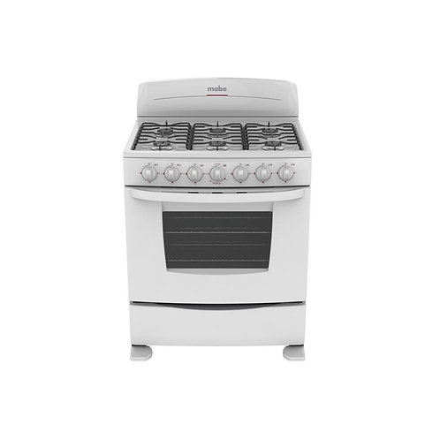 """Mabe Oven White 30 Inches """"MA30EMI7620""""/7390"""