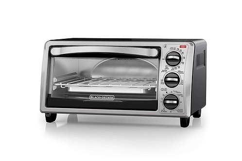 Black & Decker Toaster Oven : TO138028
