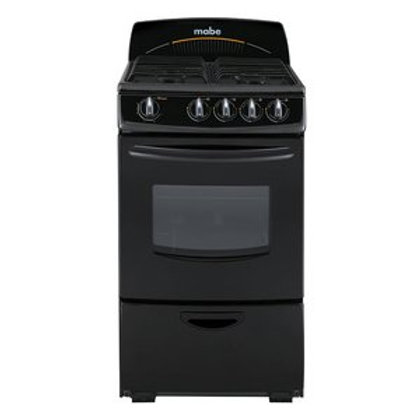 Mabe Oven 20 Inches Black /5938