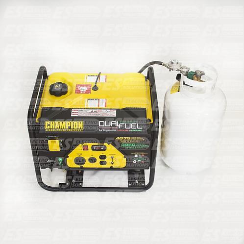 Champion Generator 3500W Gasoline/Propane/7366