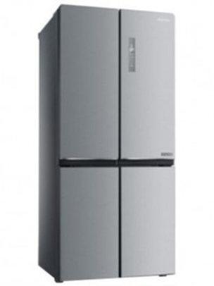 Midea Refrigerator Side By Side /7387