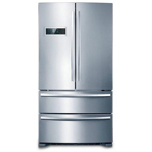 Midea Refrigerator Side By Side /7386