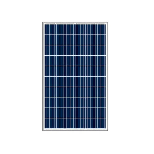 Lac Solar Panel  Poly 250 W /7409