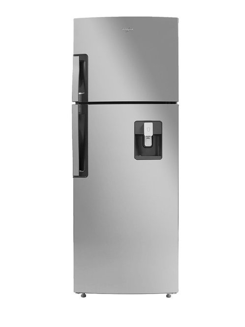 "Whirpool Refrigerator 15 Cfts Stainless "" WP22BKTWW""/5476"