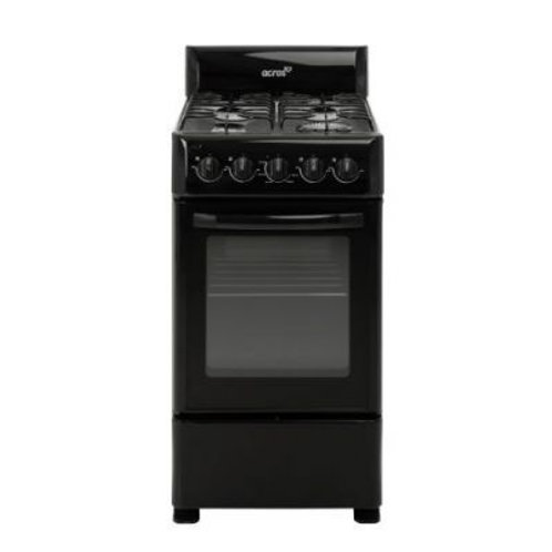 Acros Oven Black 20 Inches  /6915