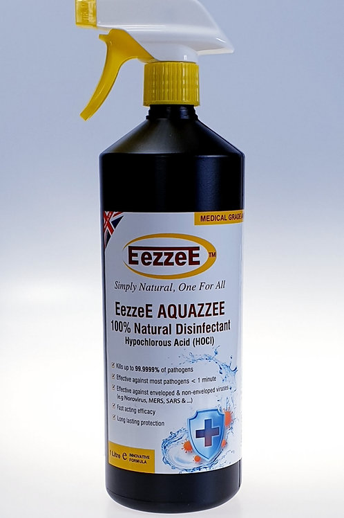 EezzeE Aquazzee Multipurpose Trigger Spray 1 Litre