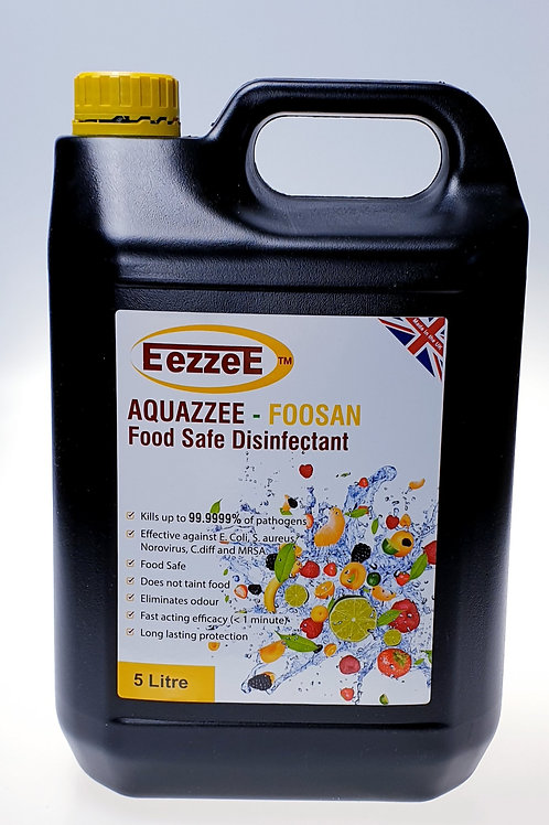 EezzeE Aquazzee 5ltr (Food Safe)
