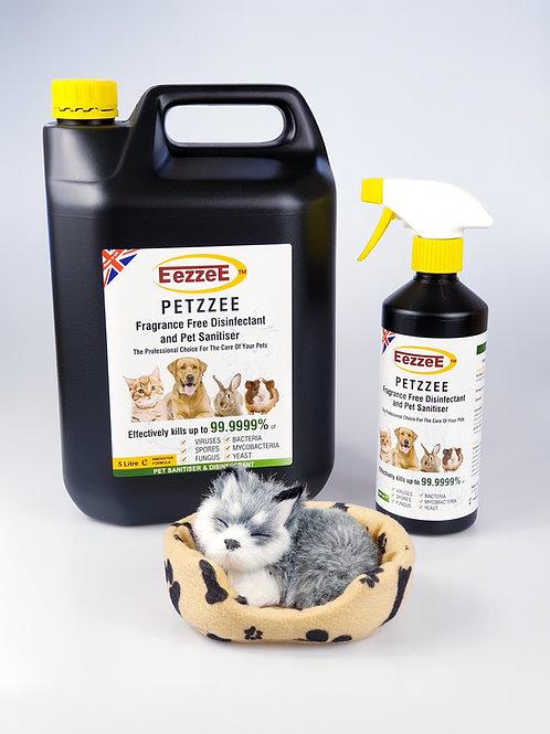 PETZZEE (Starter Pack)
