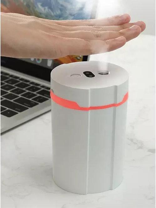 Desktop Handsfree Eezzomiser Hand Sanitiser