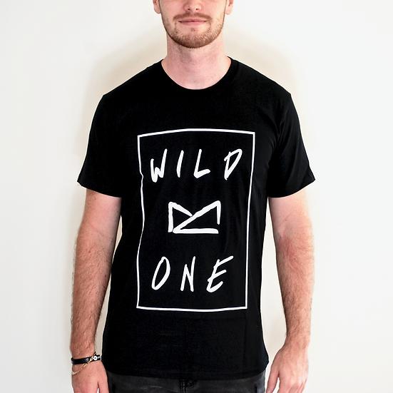 """""""Wild One"""" Unisex Tee"""