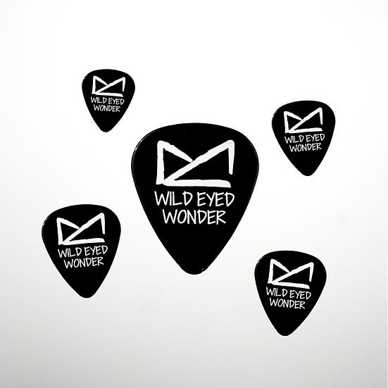 Guitar Picks (5 Pack)
