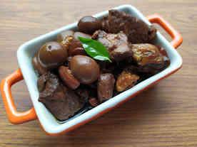 YZL Pork Trotter Vinegar